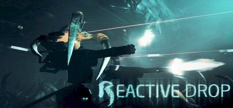 Cover Alien Swarm: Reactive Drop