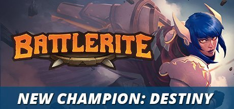 Cover Battlerite
