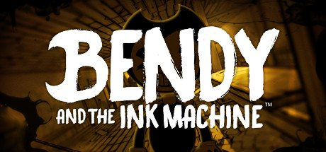 Cover Bendy and the Ink Machine