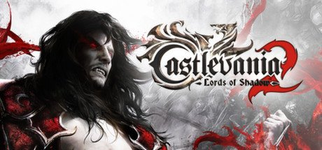 Cover: Castlevania: Lords of Shadow 2