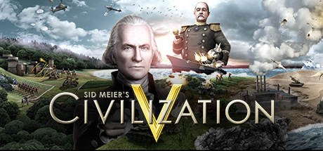 Cover: Civilization V