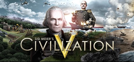 Cover Civilization V