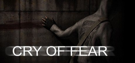 Cover Cry of Fear