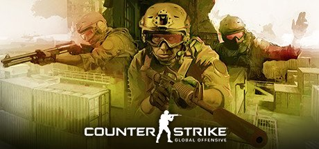 Cover Counter-Strike: Global Offensive