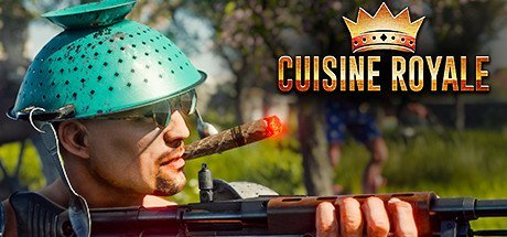 Cover Cuisine Royale