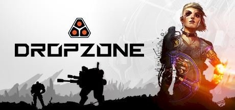 Cover DropZone