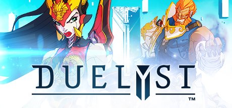 Cover Duelyst