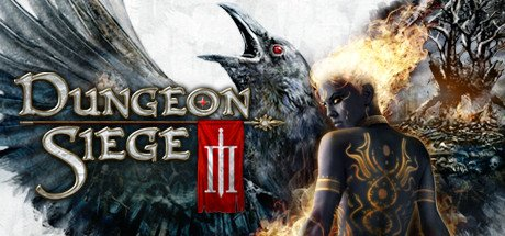 Cover: Dungeon Siege III