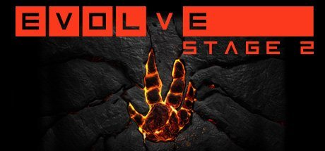 Cover: Evolve Stage 2