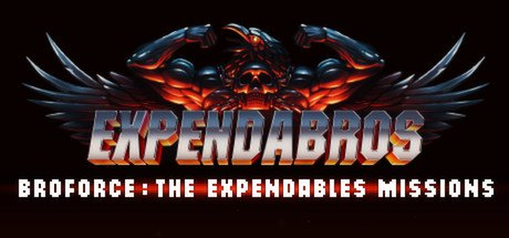 Cover Expendabros