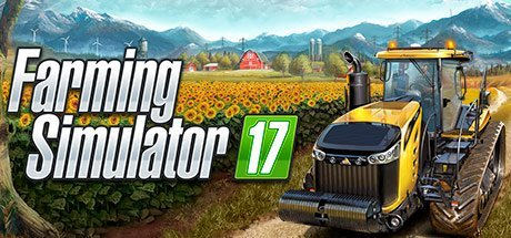 Cover: Farming Simulator 17