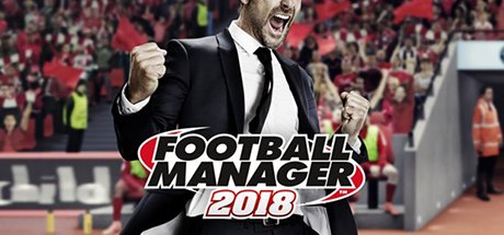 Cover Football Manager 2018