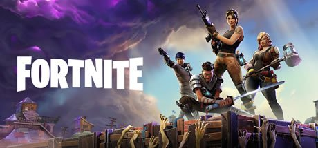 Cover Fortnite Battle Royale