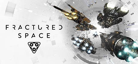 Cover: Fractured Space