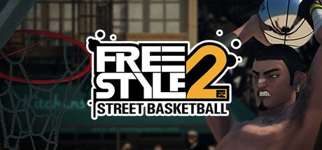 Cover Freestyle2: Basketball