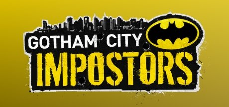 Cover Gotham City Impostors