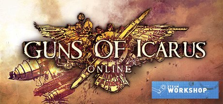 Cover Guns of Icarus Online