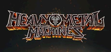 Cover Heavy Metal Machines