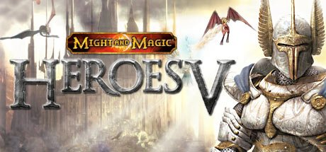 Cover: Heroes of Might and Magic V