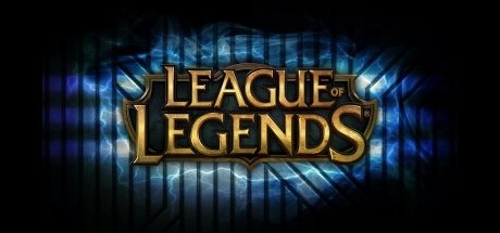 Cover: League of Legends