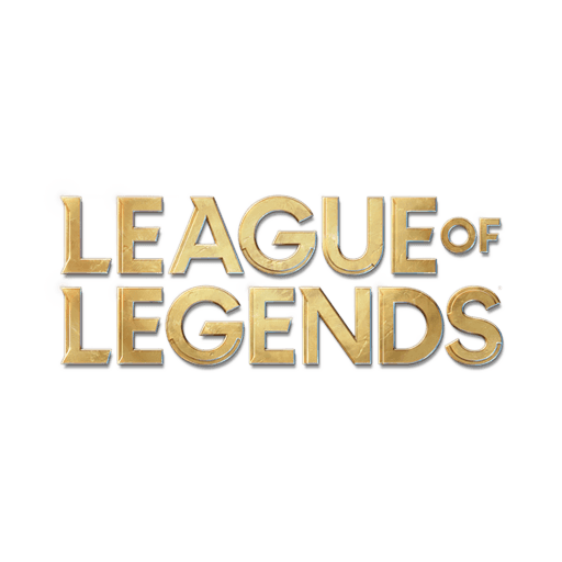 League of Legends (LoL) - logo