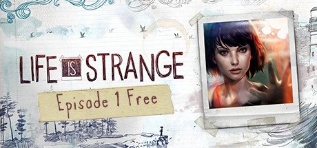 Cover Life Is Strange - Episode 1
