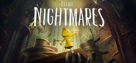 Cover: Little Nightmares