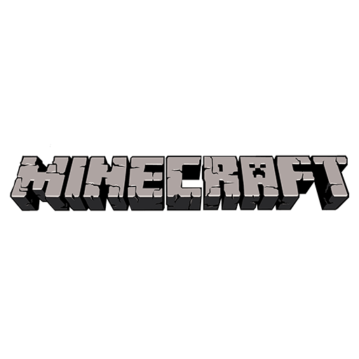 Play Minecraft in the cloud and on Android - logo image