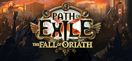 Cover: Path of Exile