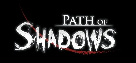 Cover Path of Shadows