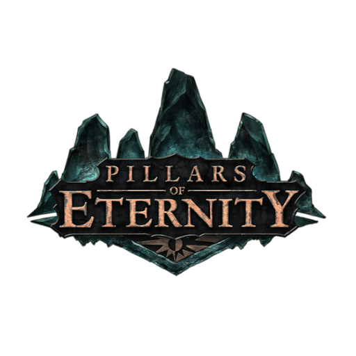 Pillars of Eternity - Definitive Edition - Epic Games Store - logo