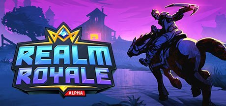 Cover Realm Royale
