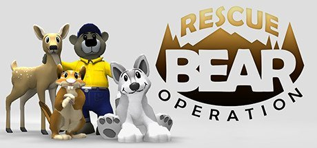 Cover Rescue Bear Operation
