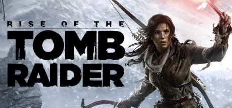 Cover: Rise of the Tomb Raider™