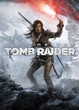 Cover Rise of the Tomb Raider™
