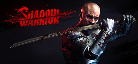 Cover Shadow Warrior