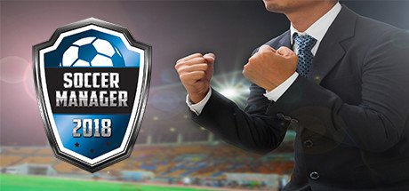 Cover Soccer Manager 2018