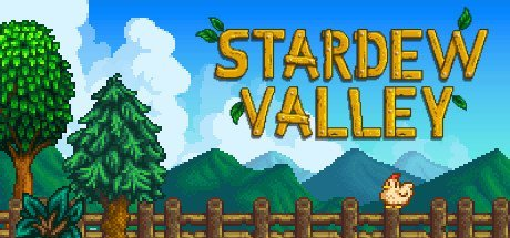 Cover: Stardew Valley