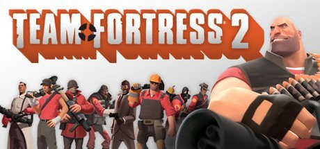 Cover: Team Fortress 2
