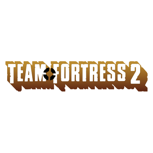 Team Fortress 2 (TF2) - logo image