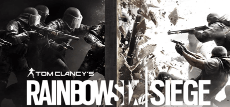 Cover Tom Clancy's Rainbow Six® Siege