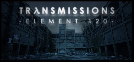 Cover Transmissions : Element 120