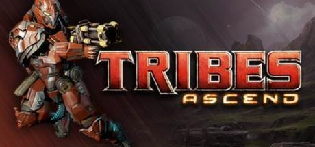 Cover: Tribes Ascend