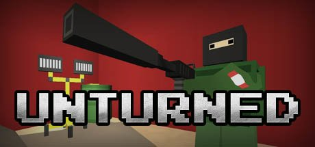 Cover: Unturned