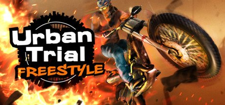 Cover: Urban Trial Freestyle