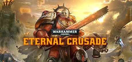 Cover Warhammer 40000 : Eternal Crusade