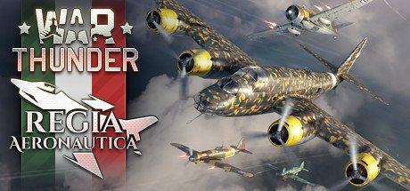 Cover: War Thunder