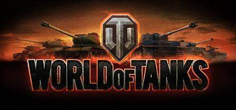 Cover: World of Tanks