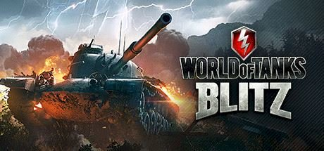 Cover World of Tanks Blitz