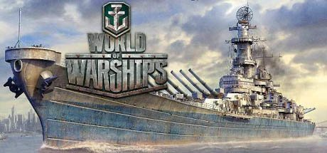 Cover World of Warships